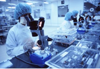 Картинка новые технологии медицины
