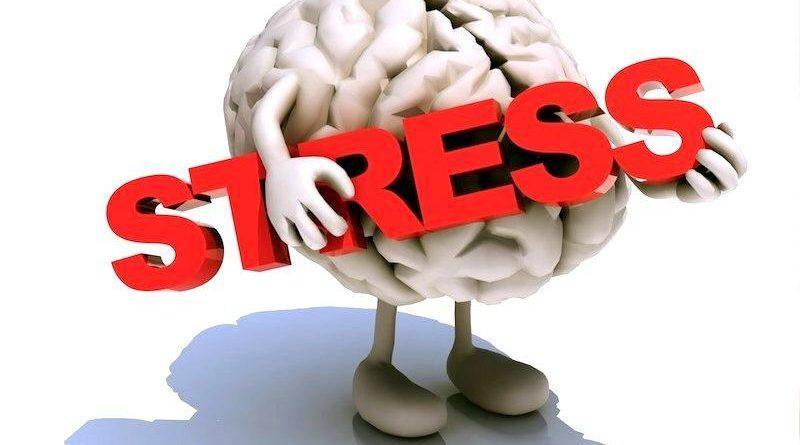 Болезни от нервов и переживаний
